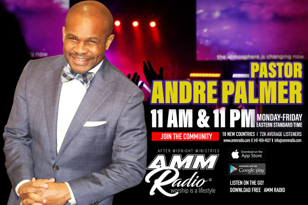 AMMRADIO AM Palmerfl