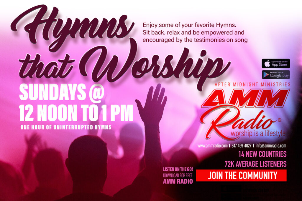 AMMRADIOWorship with Hymnsfl